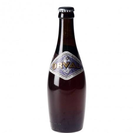Orval 33 cl - Bière trappiste belge
