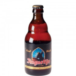Beer Augustijn Blonde 33 cl - Abbey Belgian Beer