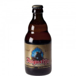 Beer Augustijn Grand Cru 33 cl - Abbey Belgian Beer