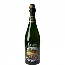 Triple Karmeliet 75cl - Belgian Blond Beer
