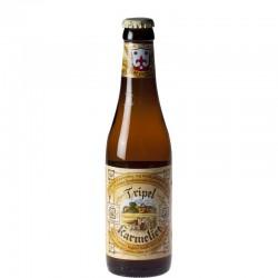 Triple Karmeliet 33cl - Belgian Blond Beer