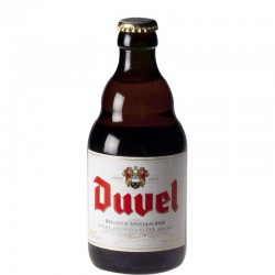 Duvel 33 cl - Beer Belgian Blonde