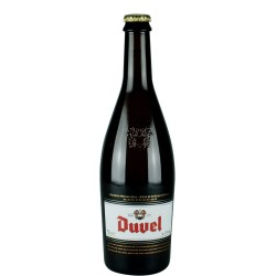 Duvel 75 cl - Belgian Blond Beer
