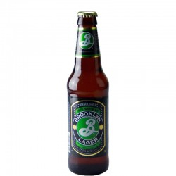 Brooklyn Lager 35,5 cl - American Lager