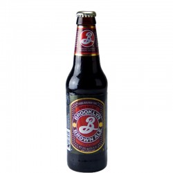 Brooklyn Brown Ale 35,5 cl
