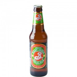 Brooklyn East Indian Pale Ale 35,5 cl