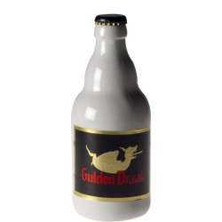 Guldendraak 33 cl - Belgian Beer Brown