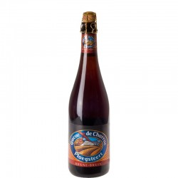 Queue de Charrue Brune 75 cl - Belgian Beer Brown