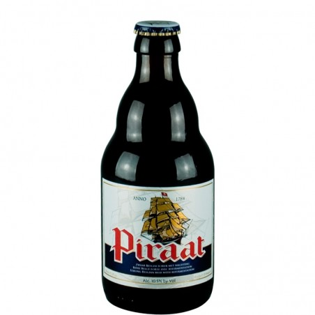 Piraat 33 cl - Belgian Beer Amber