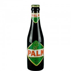 Palm 25 cl - Belgian Beer Amber