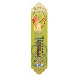 Absinthe Robette Thermometer