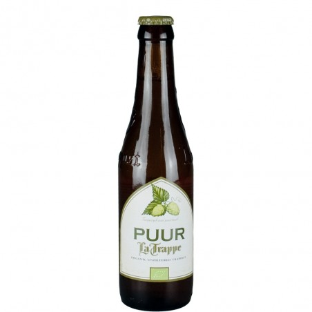Trappe Puur 33 cl - Dutch Trappist Beer
