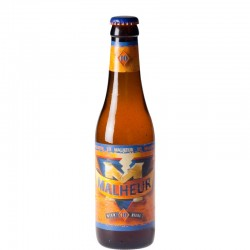 Malheur blond 33 cl - Strong Beer