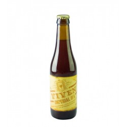 Viven Imperial IPA 33 cl - bière IPA