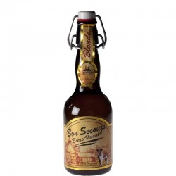 Bonsecours Blonde 33 cl - Bière Blonde belge