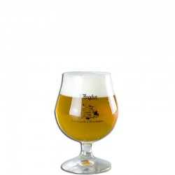 Angelus 25cl beer glass - Glass Tulip
